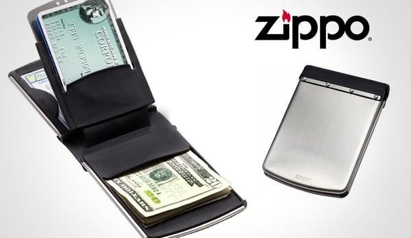 Innovations for Zippo
