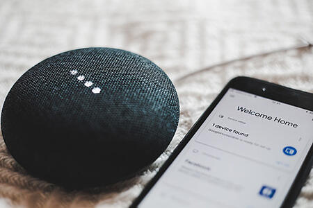 The Internet of Things Connected Device