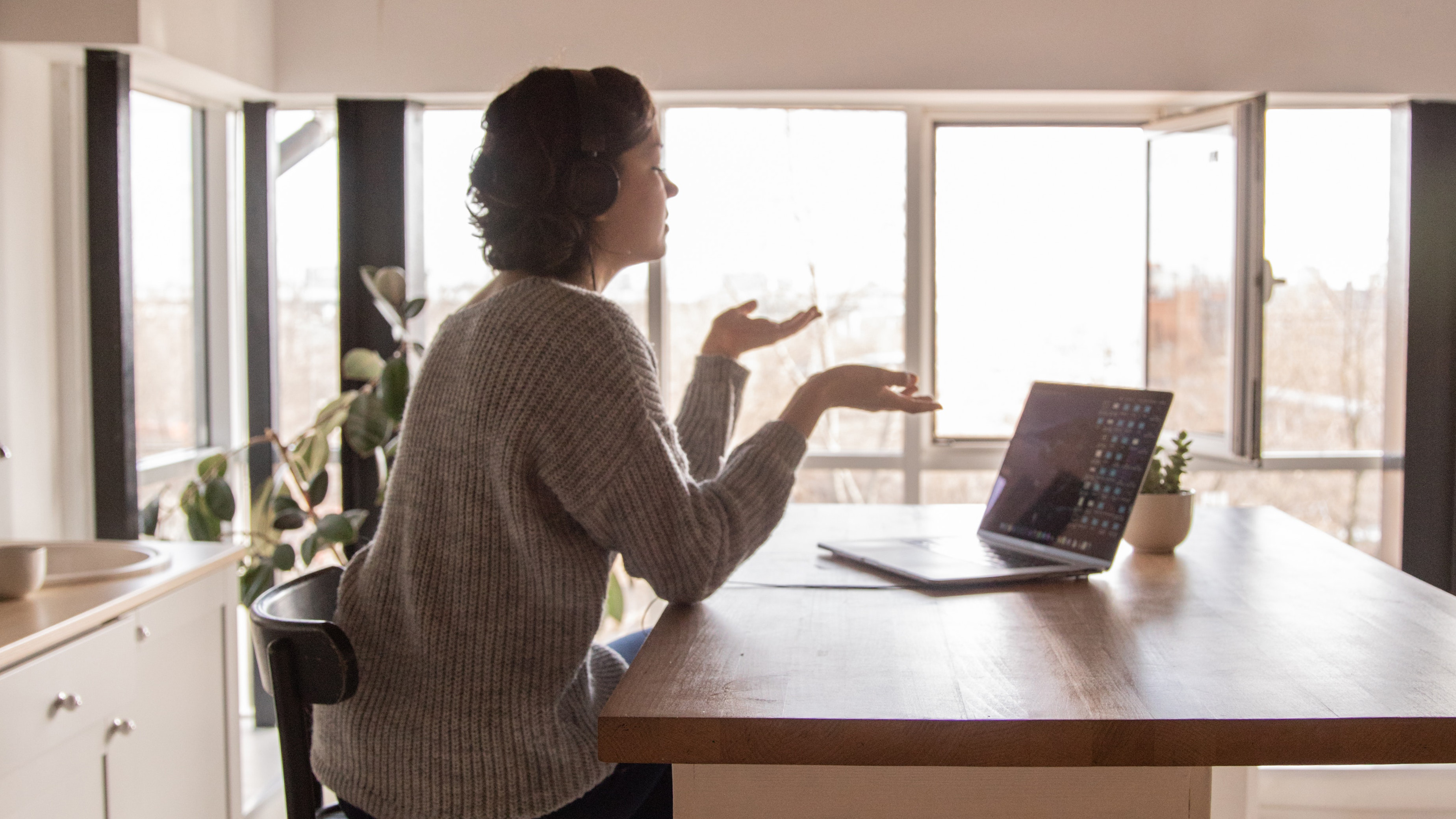 Stay Connected with Video Meetings