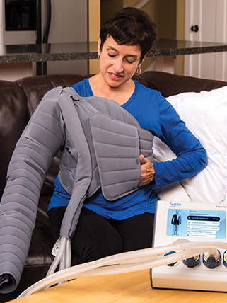 FlexiTouch Plus Wearable Garment and Digital Controller