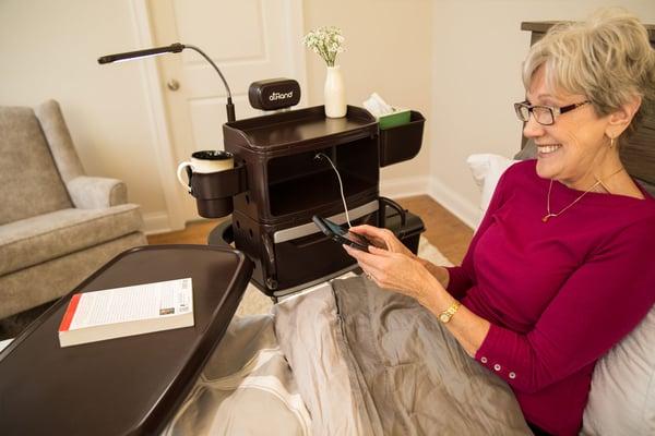 Consumer Home Healthcare Innovation by Nottingham Spirk