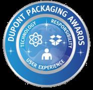Dupoint Packaging Award