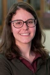 Ariana Rupp, Biomimicry Fellow