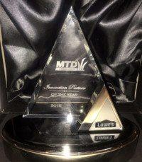 MTD Innovation Award