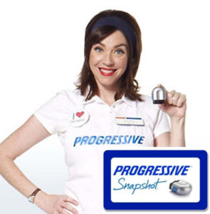 Progressive Insurance SnapShot - Data Collection