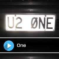"U2 ""One"""