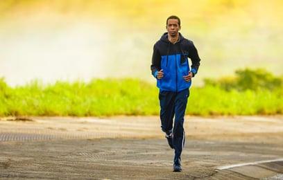 Exercise Benefits Creativity