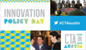 CTA - Innovation Policy Day