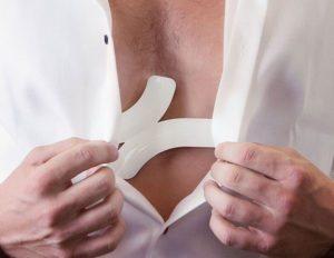QardioCore Wearable EKG Device