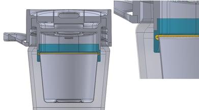 Nottingham Spirk Developed an Improved Filtration System