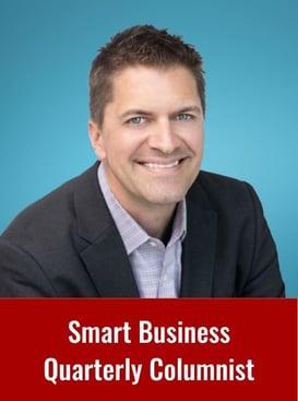Smart Business Quarterly Columnist