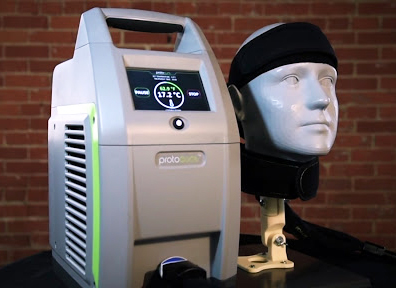 TecTraum Pro2Cool Medical Device Design & Wearable