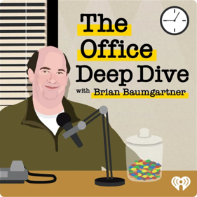 The Office Deep Dive-1