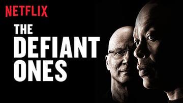 The Defiant Ones Documentary