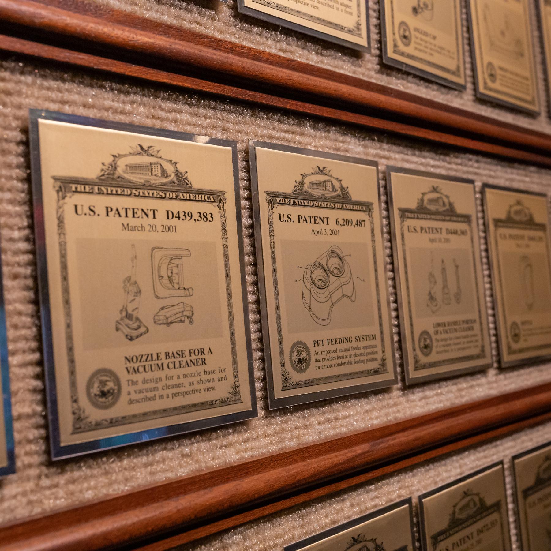 disruptive-innovation-patent-wall-1
